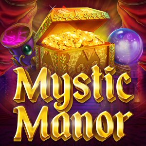 Mystic Manor, the Enchanting New Slots Game from Pariplay Ltd