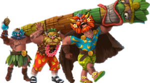 Tiki Vikings Online Slot Defies Logic, Pays Dividends