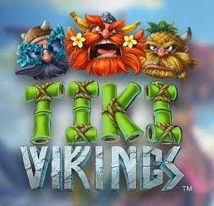 Slots Makers Microgaming and JFTW deliver Clash of Themes in Tiki Vikings Slot