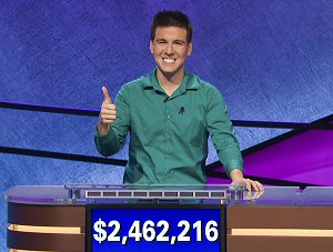 Pro Gambler and Jeopardy! Phenom James Holzhauer Back for $250k Tourney
