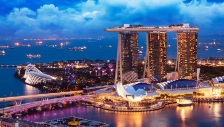 Tax Hike makes Singapore Casino Slot Machines Less Appealing to Locals