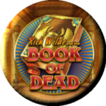 Rich Wilde and the Book of Dead Slot by Play'n Go