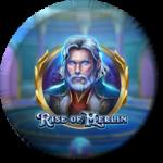 Rise of Merlin Slot by Play'n Go
