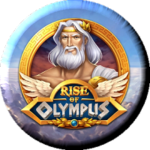 Rise of Olympus Slot by Play'n Go