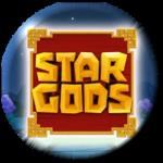 Star Gods Slot by golden Rock Studios