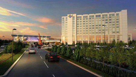 Hard Rock Puts Brakes on Ottawa Casino to Reassess Site Entrance