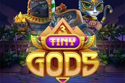New 3 Tiny Gods Slot