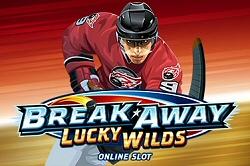 New Break Away Lucky Wilds Slot
