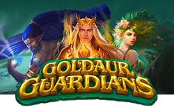 New Goldaur Guardians Slot