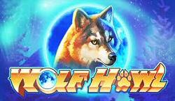 New Wolf Howl Slot