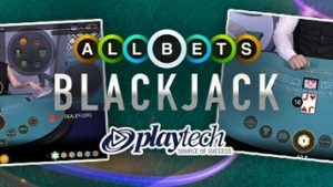 Playtech's Live All Bets Blackjack Exploiting Uneducated Players Everywhere