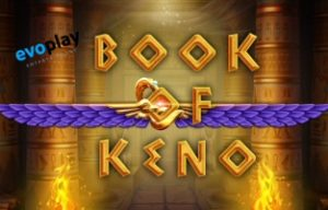 Learn to Play the Unique 36 Ball Keno Game, Book of Keno