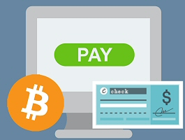 Comparison of eCheck vs. Bitcoin for Online Casino Payments