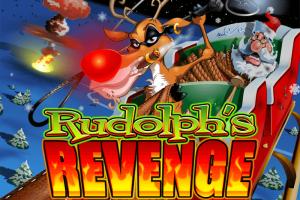 Christmas Slots Online, Rudolph's Revenge