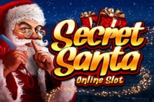 Christmas Slots Online, Secret Santa