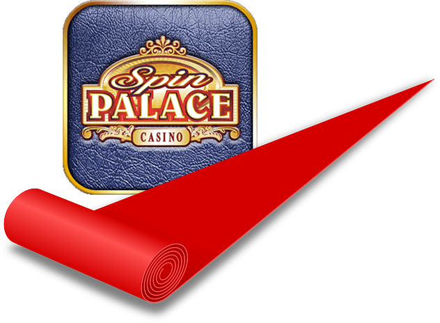 Spin Palace Online Casino VIP Loyalty Club