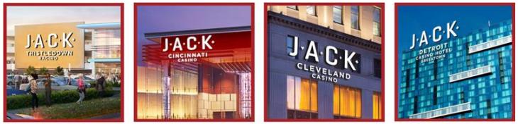 Jack Casino Properties