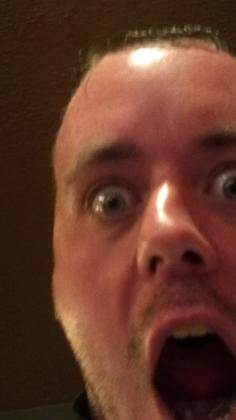 Robinson Selfie