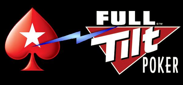 Amaya's PokerStars and Full Tilt to Merge May 17, 2016