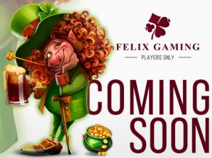 Felix Gaming Mobile Slots