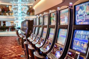 How to play slot machines on a budget for maximum entertainment