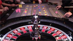 Canada Casino Table Games