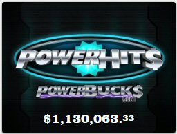 PowerHits at Live and Online Casino BC