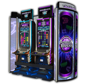 PowerHits Slot PowerBucks Jackpot