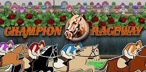 Champion Raceway among Highest RTP Games
