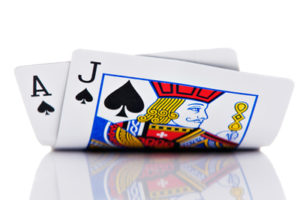 Canada Online Blackjack: Boldly Going where No Dealer has Dealt Before!