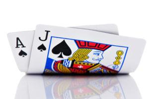 Canada Online Blackjack: Boldly Going where No Dealer has Dealt Before!