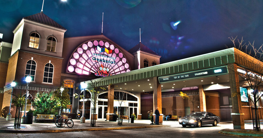 Debate over Ontario Casino at Western Fair District