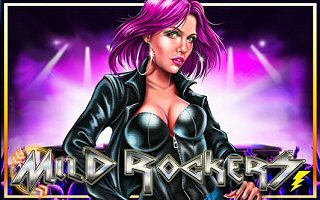 New Mobile Casino Slots Mild Rockers Slot