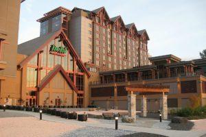 Canada Casinos VIP host loses job at River Rock