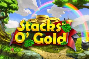 Stacks O'Gold Online Slot