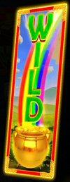 Irish Slots Stacks O'Gold Free Spins Feature
