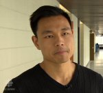 No Manitoba Gambling Research Grant for Long Zhou, photo CBC News